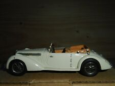 TALBOT LAGO RECORD 1938  MA COLLECTION N°6 résine vintage 1:43