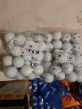 Taylormade tp5x golf balls 4 Dozen