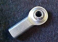 "HOT ROD CARB TRI-POWER LINKAGE-BALL SOCKET 1//4/""RH CL-50-R HOLLEY 94 STROMBERG 97"
