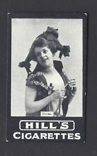 More details for hill - actresses, continental (wonders) - derike