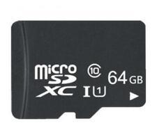 Micro SD Card Mobile Phone Memory Card 64GB A010p