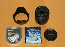Canon EF-S IS USM 15-85mm F/3.5-5.6 EF IS USM Lens - In pristine condition