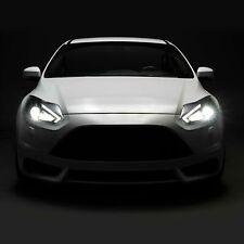 Osram LEDriving Xenon LED Headlight Black for Ford Focus 3 with Halogen lights