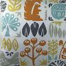 Harlequin Scion Woodland Scandinavian Retro 60s Fabric Cushion Cover- 120108