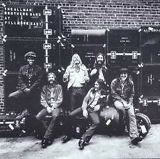 Allman Brothers Band The - Live At The Fil (NEW CD)
