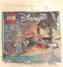 LEGO 30551 - Disney - Princess Cinderella's Kitchen Polybag