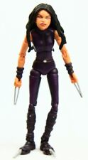 "Hasbro Marvel Legends 6"" X23 Purple variant Loose Action Figure Wolverine X-Men"