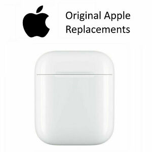 AUTHENTIC Apple AirPods Charging Case (A1602), Genuine Replacement Case ONLY