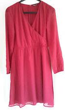 Tamaris Kleid Gr 44 rose nude boho Kleid TAMARIS NEU 40b