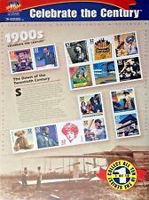 Celebrar el siglo - 1900s-Quince Sellos De Edición Limitada - 1998 de USPS