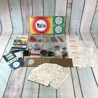 Vintage Philips EE1050 Compact Electronic Engineer Set Kit - Circa 1970s