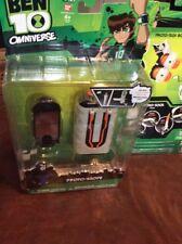 Bandai 36132 Ben 10 Omniverse PROTO-Scope Toy - Plumber Tech Series