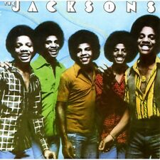 The Jacksons  Lp