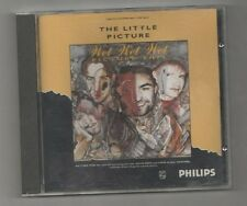 wet wet wet - the little picture  promo cd