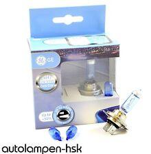 GE H7 SportLight 2er Set 58520SPU PX26D + 2 x W5W Blue GE ++TOP PREIS++