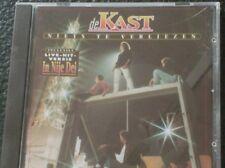 DE KAST - NIETS TE VERLIEZEN (1997) In nije dei (live), Een teken van leven,....