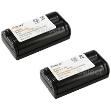 2x Rechargeable Home Phone Battery 2.4V for Vtech 80-5017-00-00 80-5216-00-00