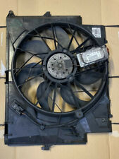 GENUINE BMW 1 SERIES E87 LCI 118D 120D N47D20A Radiator Fan