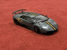 1.18 Autoart Lamborghini Murcielago SV China Limited Edition LP670-4 1/18