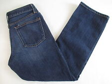 GAP Size 6 Ankle Boot Cut Stretch Womens Jeans #585B FREE SHIPPING