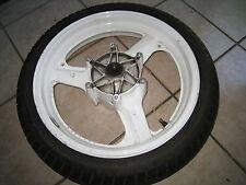CBR 1000 f sc24 rueda delantera llanta delantera 3,50 x 17 Wheel rim Front udm z4 120/70