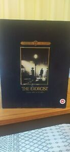 Rare Special Edition THE EXORCIST 25TH ANNIVERSARY - IN BOX - VHS