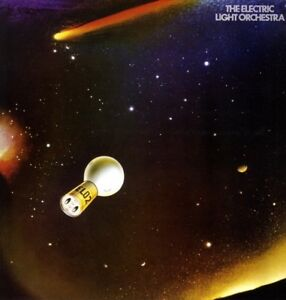 ELECTRIC LIGHT ORCHESTRA - ELO 2  VINYL LP NEW!