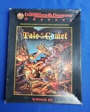 Tale of the Comet Box Set - AD&D