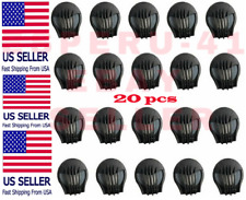 20 pcs Air Breathing Filter Accessories Face Cover Mouth Valves