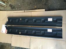 MINI MK3 Extra Wide Davanzale 1 x Coppia di sinistra e destra abbiamo più pannelli in magazzino