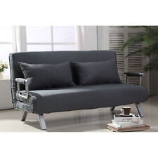 Gray Sofas, Loveseats and Chaises for sale | eBay