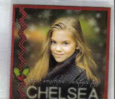 Chelsea-Have A Wonderful Christmas Time Promo cd single