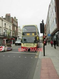 PHOTO  BRIGHTON AND HOVE BUS COMPANY BUS YN04 GJU (2) ROUTE: 55 DESTINATION: VAR