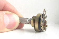 Vintage Transistor Radio Replacement Inner Small Volume Control Switch Pot.