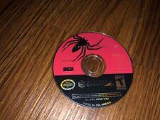 Spider-Man 2 (Nintendo GameCube, 2004) - Disc only