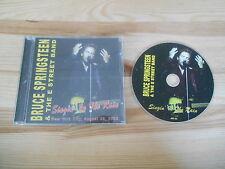 CD Rock Bruce Springsteen - Singin' In The Rain (11 Song) ASBURY REC