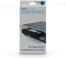Allsop CleanDr VHS VCR Video Head Cleaner 6012800