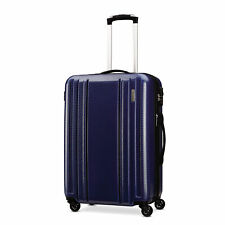 "Samsonite Carbon 2 20"" Spinner Luggage - Navy"
