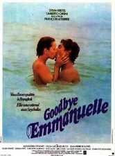 GoodbYe Emmanuelle Poster 02 A4 10x8 Photo Print