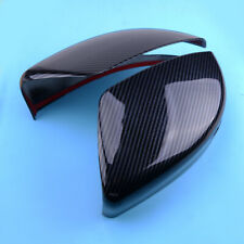 Fit For Nissan Maxima Sedan 16-20 Carbon Fiber Rearview Wing Mirror Cover