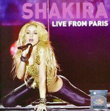 CD de musique live Années 2000 avec compilation