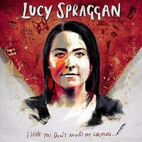 Lucy Spraggan - I Hope You Don't Mind Me Writing [CD]