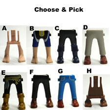 Playmobil Legs - Choose & Pick - Ref LG5