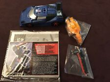 Transformers Funpub TFCC TFSS Subscription 5.0 combiner wars counterpunch