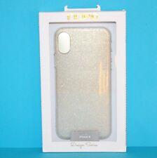 Incipio Design Series Classic Case Cover for iPhone X -  Glitter
