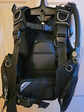 Mares Vector 1000 BCD - Medium - Great Condition - FREE SHIPPING