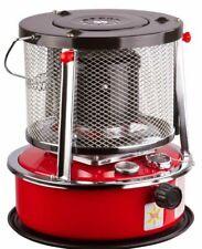 Portable Paraffin / Kerosene Space Heater / Warmer For Home / Garden / Camping