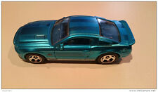Hot Wheels 10 Shelby GT 500 Super Snake (0019)