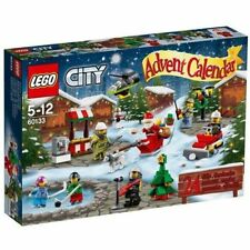 Santa Multi-Coloured LEGO Complete Sets & Packs