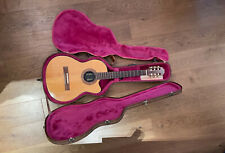 Gibson Chet Atkins CE Classical Electric Nylon - 1989  with Original Case